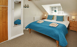 Smugglers Rock Cottage 1 Bedroom